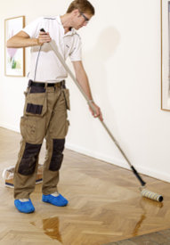 Floor Sanding & Finishing services by ( from) professionalists in Enfield Floor Sanding