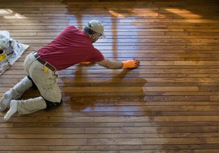 Fantastic Floor Sanding Services in Enfield Floor Sanding
