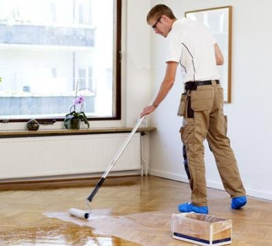 Beautiful picture for floor sanding in Enfield Floor Sanding