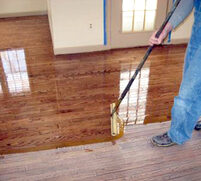 Check out picture of high quality floor sanding projects in Enfield Floor Sanding